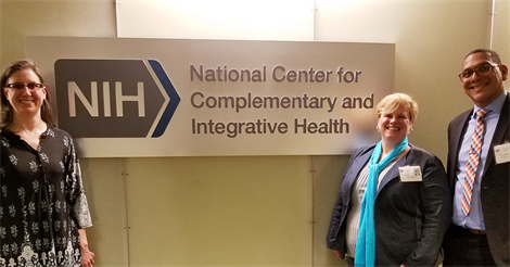 AMTA at NIH