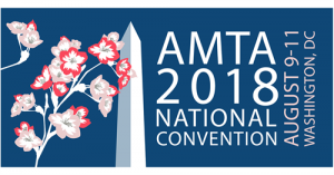 AMTA 2018 National Convention @ Marriott Wardman Park Hotel | Washington | District of Columbia | United States
