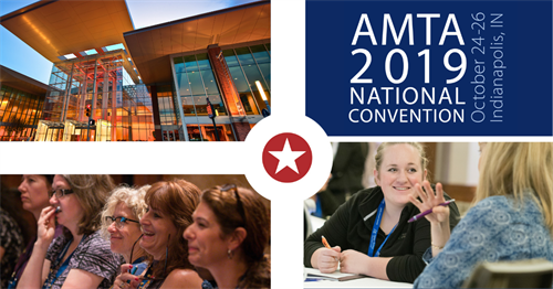 AMTA 2019 National Convention